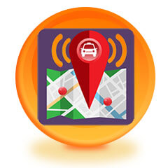 Overt Vehicle Tracking For Theft Monitoring in Lincolnshire